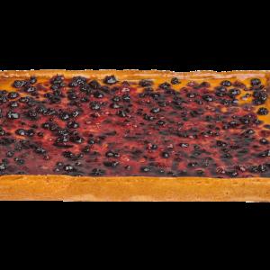 Mixed Berry Sheet Tart