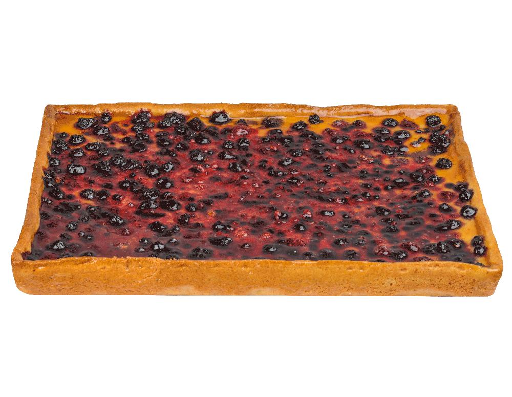 trrancio torta ai frutti di bosco per ristoranti