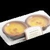 packed Single-serve Rice Tart