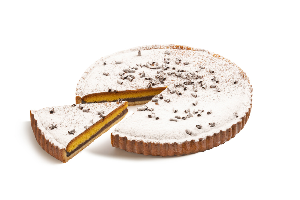 Torta Cacao - Chocolate pie