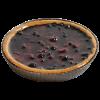 Fresh Mid-Sized Mixed Berry Cake