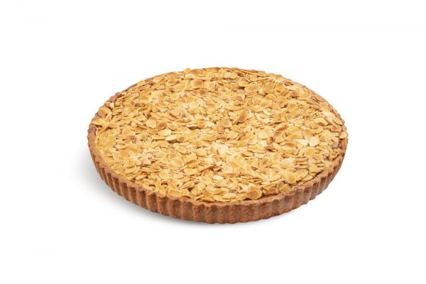 Torta Mandorle - Almond Cake