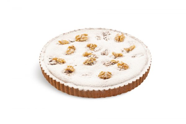 Torta Noci - walnut cake