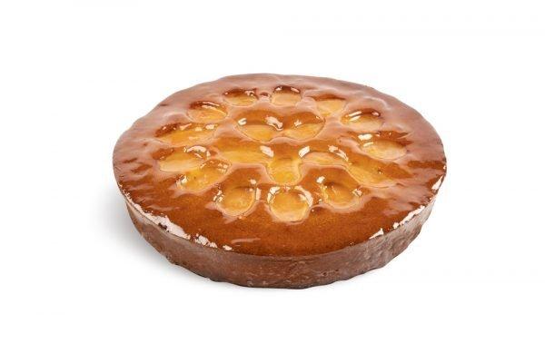 Torta Yogurt Albicocca - Apricot Yoghurt Cake