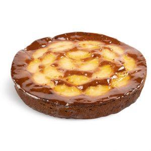 Torta Yogurt Ananas - Pineapple Yoghurt Cake