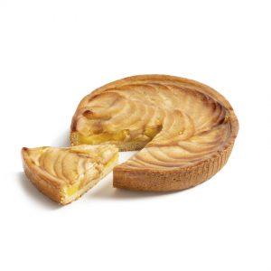 Tortina Mele - Mid-Sized Apple Cake