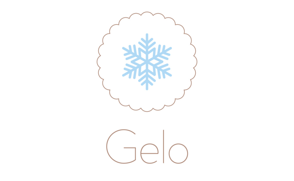 ICONA gelo per prodotti congelati e surgelati