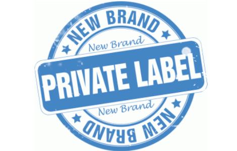 private label logo
