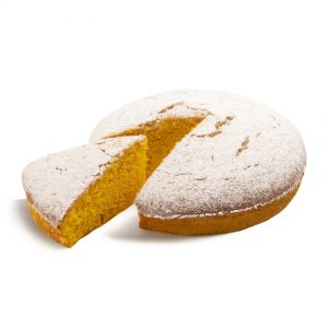 carrot pie -Mid-Sized Carot Cake