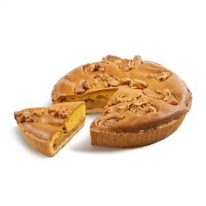 Tortina Noci - mid-sized walnut cake