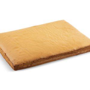 Pan di Spagna Rettangolare -rectangular sponge cake