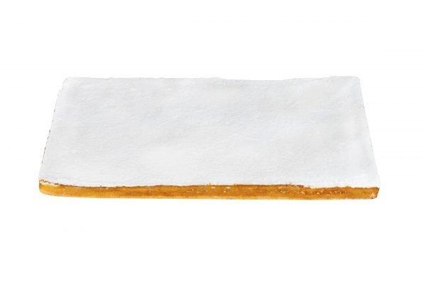 Trancio Ricotta - Ricotta sheet cake - Ricotta Sheet Tart